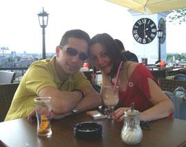 Novi Sad, Juna 2007.